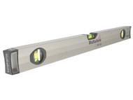 Hultafors HULHV60 - HV 60 Aluminium Craftsman Spirit Level 3 Vial 60cm