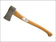 Hultafors HULHY10175SV - Chopping Axe 1750g Length (3.9/10Lb)