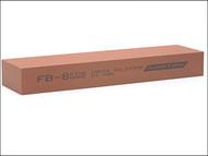 India INDCB8 - CB8 Bench Stone 200mm x 50mm x 25mm - Coarse