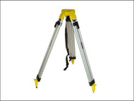 Stanley Intelli Tools INT177163 - Aluminium Tripod (5/8in thread)