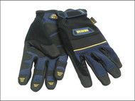 IRWIN IRW10503822 - General Purpose Construction Gloves - Large