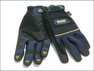 IRWIN IRW10503823 - General Purpose Construction Gloves - Extra Large