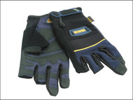 IRWIN IRW10503828 - Carpenter Gloves - Large