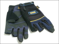 IRWIN IRW10503829 - Carpenter Gloves - Extra Large