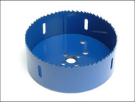 IRWIN IRW10504210 - Holesaw Bi Metal High Speed 121mm