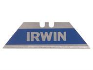 IRWIN IRW10504240 - Bi-Metal Trapezoid Knife Blades Pack of 5