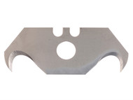 IRWIN IRW10504249 - Carbon Hooked Blades Pack of 5