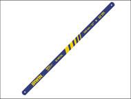 IRWIN IRW10504523 - Bi Metal Hacksaw Blades 300mm (12in) 18tpi Pack of 2