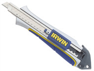 IRWIN IRW10504555 - Pro Touch Auto Load Snap-Off Knife 9mm