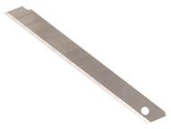 IRWIN IRW10504567 - Snap-Off Blades 9mm Pack of 10