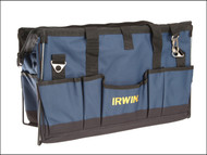 IRWIN IRW10505369 - Soft Side Tool Organiser Bag 22in