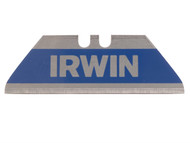 IRWIN IRW10505823 - Snub Nose Bi-Metal Safety Knife Blades Pack of 5