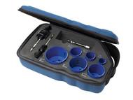 IRWIN IRW10506440 - Bi-metal Holesaw Kit 600L SE