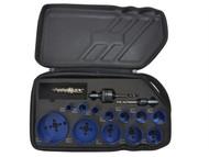 IRWIN IRW10506445 - Bi-metal Holesaw Kit 1200 SE