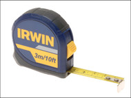 IRWIN IRW10507787 - Standard Pocket Tape 3m/10ft (Width 13mm) Carded