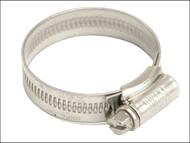 Jubilee JUB3SS - 3 Stainless Steel Hose Clip 55 - 70mm (2.1/8 - 2.3/4in)