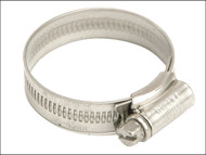 Jubilee JUBOXSS - OX Stainless Steel Hose Clip 18 - 25mm (3/4 - 1in)