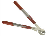 Kent & Stowe K/S70100411 - Telescopic Geared Anvil Loppers