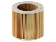 Karcher KAR64145520 - Cartridge Filter For Domestic Vacuum