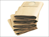 Karcher KAR69591300 - Pack 5 Bags for A2204 & A2234PT Vacuum
