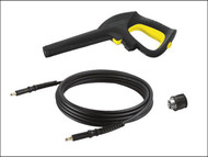 Karcher KARHGN - Replacement Hose 7.5m & Hand Gun