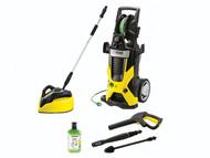 Karcher KARK7PEH - K7 Premium Eco Home Pressure Washer 160 Bar 240 Volt