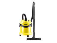 Karcher KARWD2 - WD2 Wet & Dry Vacuum 1000 Watt 240 Volt