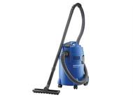 Kew Nilfisk Alto KEWBUDDY18 - Buddy II Wet & Dry Vacuum With Power Tool Take Off 1200 Watt 240 Volt