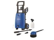 Kew Nilfisk Alto KEWC12066RBX - C120 6.6 X-TRA RB Pressure Washer & Rotary Brush 120 Bar 240 Volt