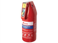 Kidde KIDKSF2GM - Easi-Action Home Fire Extinguisher 2.0kg