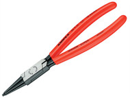 Knipex KPX4411J3 - Circlip Pliers Internal Straight 40 - 100mm J3