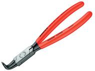 Knipex KPX4421J21 - Circlip Pliers Internal 90ŒÍŒ'ŒÍŒîŒÍí¢ŒÍŒ¢ŒÍŒ'í_í_ŒÍŒ'í_Œ Bent Tip 19 - 60mm J21