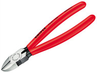Knipex KPX7001160 - Diagonal Cutters PVC Grip 160mm