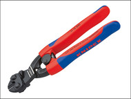 Knipex KPX7112200 - Cobolt Bolt Cutter With Return Spring Multi-Component Grip 200mm (8in)