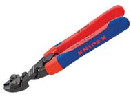 Knipex KPX7122200 - Cobolt Compact Bolt Cutter 20ŒÍŒ'ŒÍŒîŒÍí¢ŒÍŒ¢ŒÍŒ'í_í_ŒÍŒ'í_Œ Head Multi Component Grip 200mm (8in)