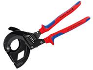 Knipex KPX9532315 - Cable Cutter For SWA Cable 45mm Capacity 315mm