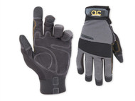 Kuny's KUN125XL - Handyman Flexgrip Gloves - Extra Large (Size 11)
