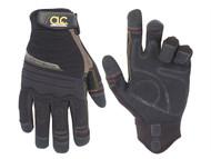 Kuny's KUN130XL - Subcontractor Flexgrip Gloves - Extra Large (Size 11)