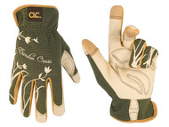 Kuny's KUN186O - Flexgrip Padded Garden Oasis Gloves (One Size)