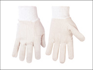 Kuny's KUN2002 - Cotton Canvas Gloves (One Size)
