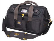 Kuny's KUNA233 - A233 Tech Gear Stereo Speaker 18in Megamouth Tool Bag