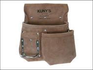 Kuny's KUNAP719 - AP-719 Journeyman Half Apron