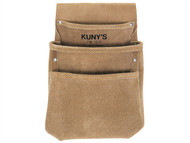 Kuny's KUNDW1018 - DW-1018 3 Pocket Drywall Pouch
