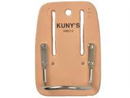Kuny's KUNHM213 - HM-213 Leather Heavy-Duty Hammer Holder