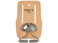Kuny's KUNHM220 - HM-220 Leather Snap in Hammer Holder