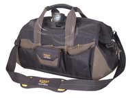 Kuny's KUNL232 - L-232 Tech Gear MegaMouth LED Lighted Tool Bag