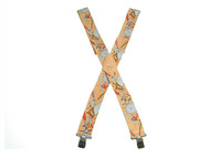 Kuny's KUNSP15CR - SP-15CR Carpenters Tool Braces 2in Wide