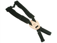 Kuny's KUNSP90 - SP90 Padded Construction Braces 2in Wide