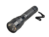 Lighthouse L/HALU2DBLK - 2 Function Torch 6 LED + Krypton Black 2D