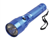 Lighthouse L/HALU2DBLUE - 2 Function Torch 6 LED + Krypton Blue 2D